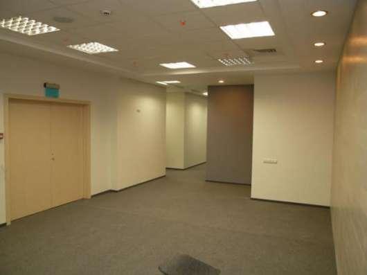 Продается офис 524 м2, м.Динамо в Москве Фото 5