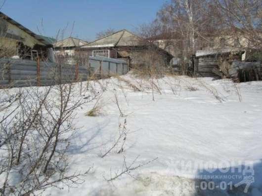 дом, Новосибирск, Декабристов, 38 кв.м.