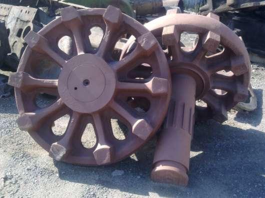 Запасные части и для горнодобывающего оборудования