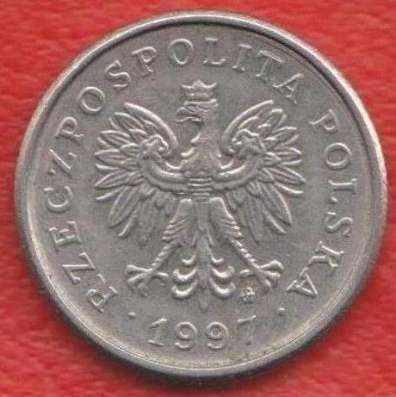Польша 20 грош 1997 г в Орле Фото 1