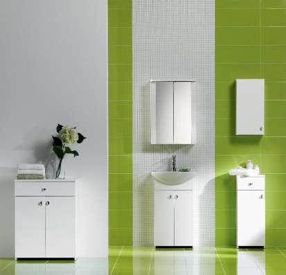 Комплект мебели для ванной Grange