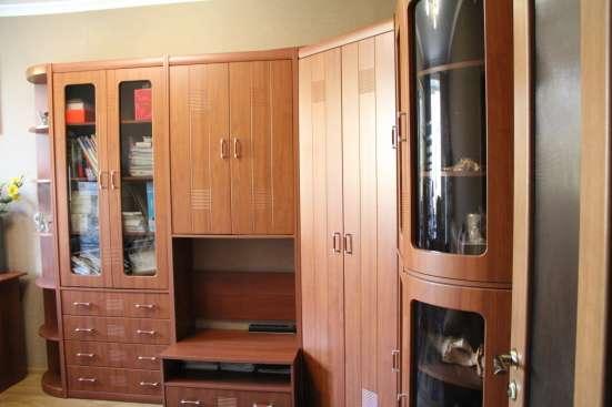 Стенка - шкаф угловой в Бийске Фото 4