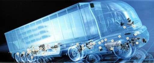 Диагностика и ремонт тормозных систем