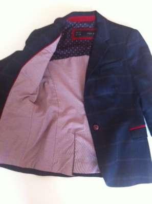 Пиджак в английском стиле, Zara в Магнитогорске Фото 2