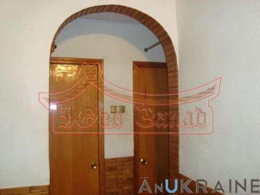 Трёхкомнатная квартира на ул. Королева/Архитекторская в г. Одесса Фото 5