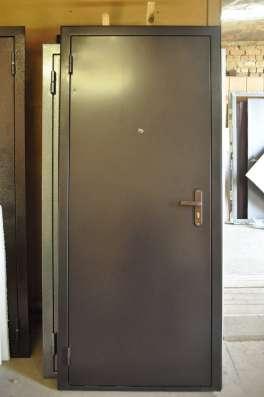 """Дверь """"Эконом"""""""