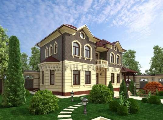 Архитектурное проектирование и Дизайн интерьера в г. Ташкент Фото 4