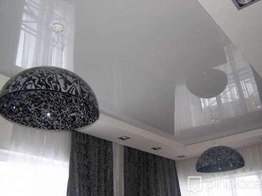 Натяжные Потолки в Подольске Фото 5