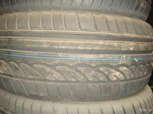 Новые 245/40 R18 Sport 01 MO шины dunlop