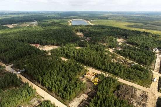 Продается участок 11 соток в СНП «Северная Жемчужина»