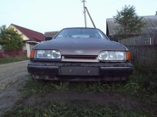 Продам Форд Скорио на АКПП :)