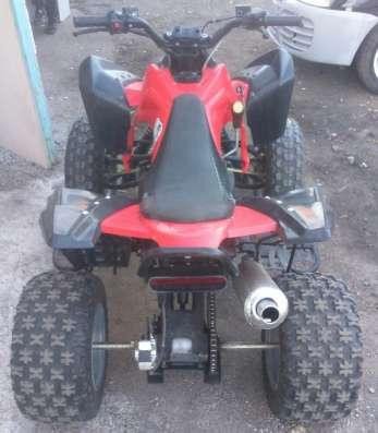 Продаётся квадроцикл в Ульяновске Фото 1