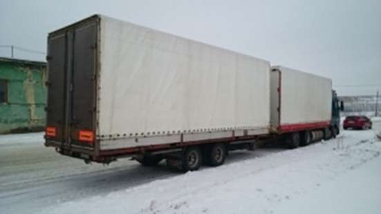 Вольво фш12. volvo FH12 в Челябинске Фото 2