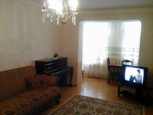 Посуточные квартиры в Баку