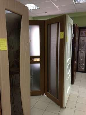 Продажа дверей металлических и межкомнатных в Сыктывкаре Фото 2