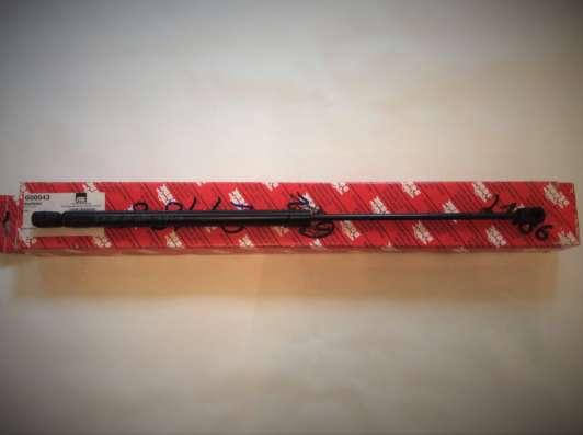 Амортизатор капота G00043/4D0823359F HK Audi A8 94-03