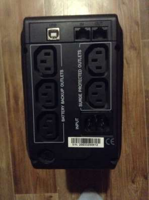 Продам Источник бесперебойного питания (UPS/ИПБ) Powercom