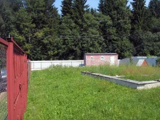 """Продается земельный участок 12 соток в СНТ """"Талисман"""" (пгт. Уваровка)137 км от МКАД по Минскому Можайскому шоссе."""