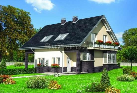 Строим дома под заказ в Уфе Фото 2
