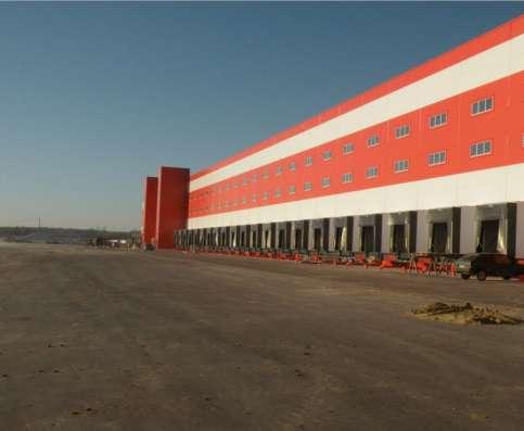 Предлагаю складской комплекс в аренду площадью, 10000 м²