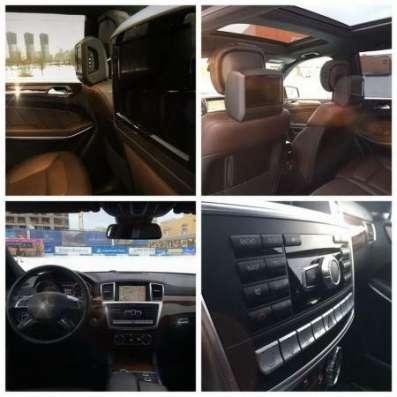 Mercedes-Benz GL500, цена 4 199 000 руб.,в Москве Фото 3