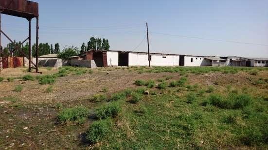 ПРОДАЕТСЯ ФЕРМА ЖУМАБОЗОРЕ Юкоричирчикском районе 3 га