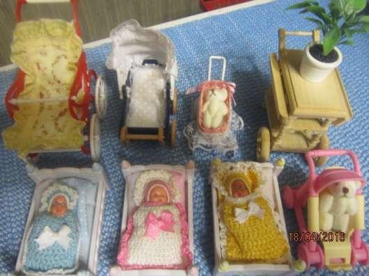 Домик для кукол в Москве Фото 3