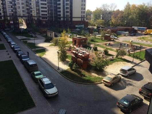 2-к, 90 кв. м. в Новостройке без отделки