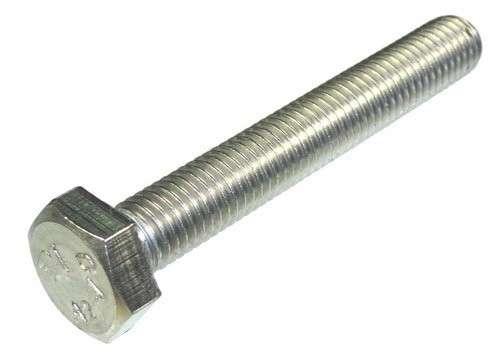 Скоба металлическая двухлапковая 31-32 мм