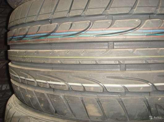 Новые Dunlop 245/35ZR19 Sport Maxx XL 93Y в Москве Фото 1