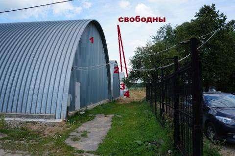 Сдается производственное помещение в Дмитрове Фото 4