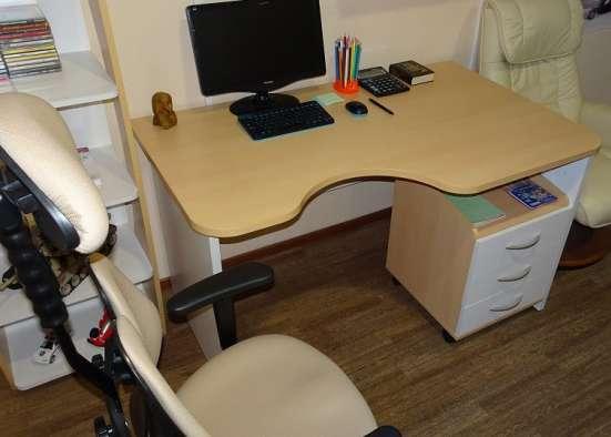 Ортопедический письменный стол РК-134 серия