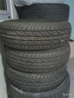 Новые Dunlop 225 45 R17 SP Sport LM704 94W