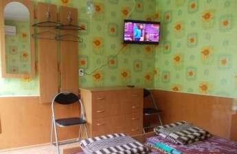 Комнаты для летнего отдыха в Береговом (Феодосия) Фото 1