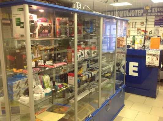 Компьютерный магазин Like в г. Солнечногорск Фото 1