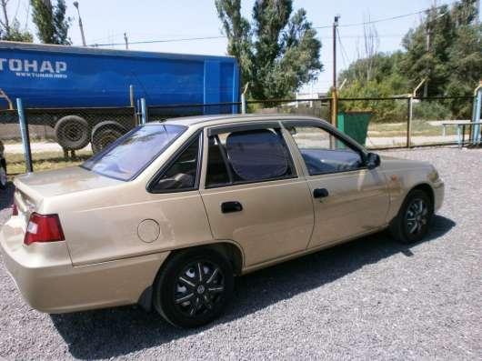 Продажа авто, Daewoo, Nexia, Механика с пробегом 65000 км, в Волжский Фото 2