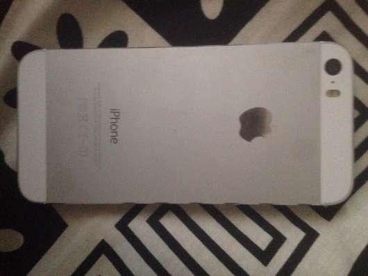 Продам iPhone 5s 16 gb