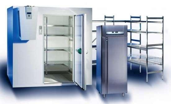 Холодильное торговое оборудование для магазинов в Симферополе. в г. Симферополь Фото 1
