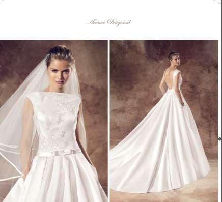 Свадебное платье URIZAR 34 размер
