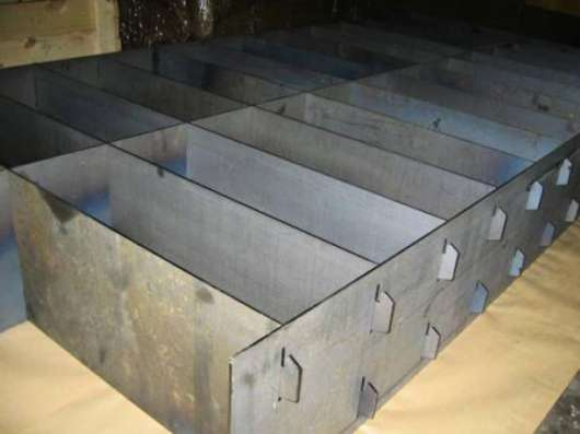 Оборудование для производства пенобетонных блоков (полный комплект) в Ижевске Фото 2