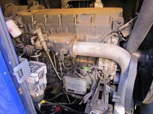 Дизель генератор IVECO CURSOR 250 кВа, 2007 г. в Санкт-Петербурге Фото 1