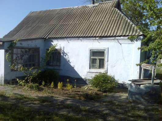 Продам дом в пригороде Николаева с. Доброе недорого