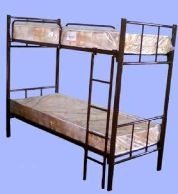 Кровати, матрасы, текстиль и мягкая мебель Кровати в Краснодаре Фото 2