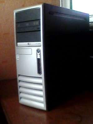 компьютер hp Compaq dc7700p Convert dc7700pC/E8300/16hnq