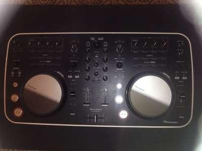 Dj контроллер Pioneer DDJ-ERGO