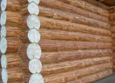 Сруб в Тюмени Фото 1