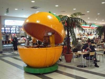Торговый Киоск СокМастер в Сочи Фото 3