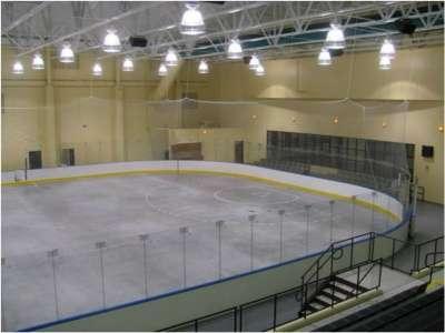 Стекла для хоккейных бортов в Екатеринбурге Фото 5