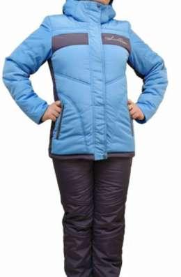 Женская зимняя одежда для  отдыха ООО СПОРТ ЛИНК Снежная королева