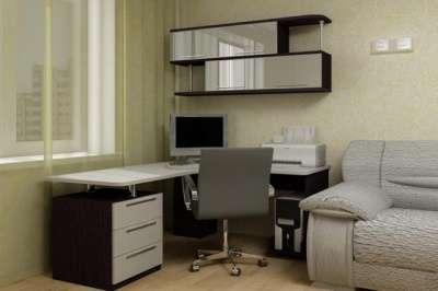 компьютерный стол в наличии и на заказ в Омске Фото 2